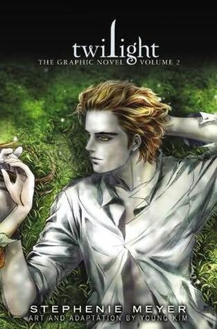 Twilight: The Graphic Novel, Vol. 2  (Twilight: The Graphic Novel, #2)