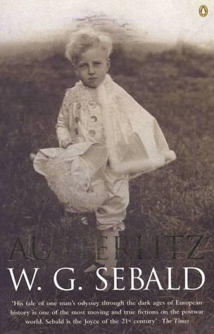 Image result for austerlitz sebald
