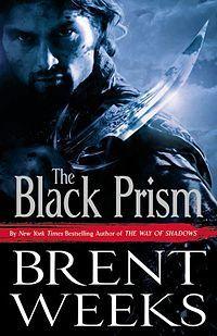 The Black Prism (Lightbringer, #1)