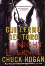 The Night Eternal (The Strain Trilogy #3)