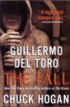 The Fall (The Strain Trilogy #2)