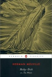 Moby-Dick, or, the Whale Book