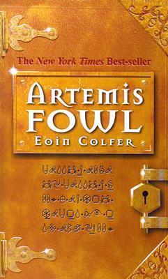 Artemis Fowl (Artemis Fowl #1) Ebook Download
