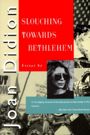Slouching Towards Bethlehem pdf books