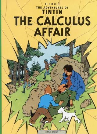 The Calculus Affair (Tintin, #18)