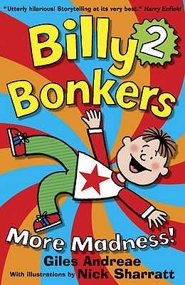 Billy Bonkers 2