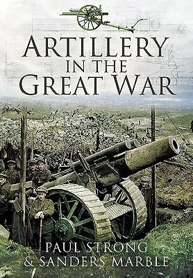 Artillery in the Great War