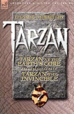 Tarzan, Vol 7 (Tarzan, #13-14)