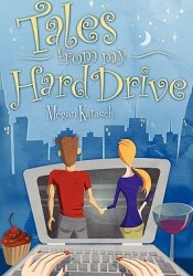 Tales from My Hard Drive Book by Megan Karasch