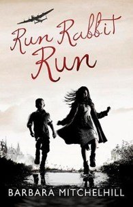 Image result for barbara mitchelhill run rabbit run