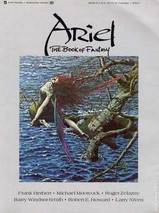 Ariel: the Book of Fantasy, Volume Three