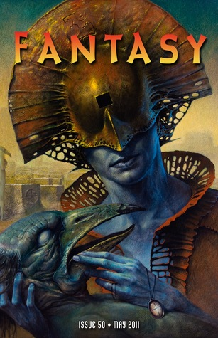 Fantasy Magazine, May 2011