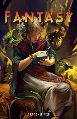 Fantasy Magazine, July 2011
