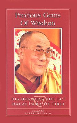 Precious Gems Of Wisdom His Holiness The 14th Dalai Lama Of Tibet