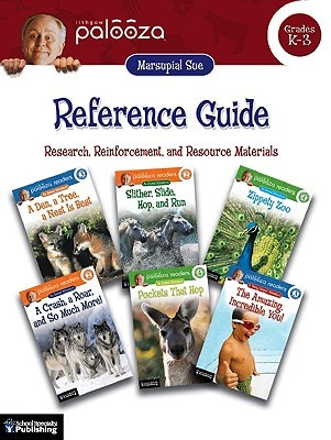 Marsupial Sue Teacher Reference Guide