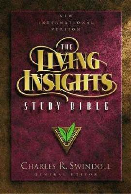 Living Insights Study Bible