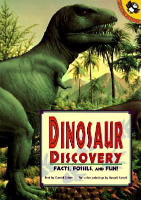 Dinosaur Discovery: Facts, Fossils, and Fun!