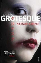 Grotesque by Natsuo Kirino