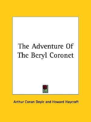 The Adventure of the Beryl Coronet (The Adventures of Sherlock Holmes #11)