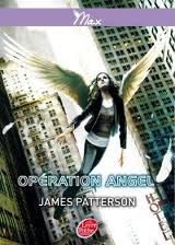 Opération Angel (Max, #1)