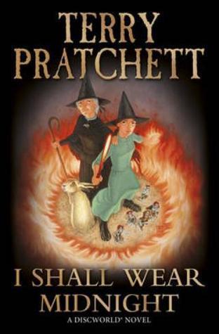 I Shall Wear Midnight (Discworld, #38; Tiffany Aching, #4)