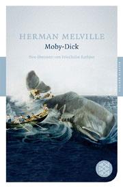 Moby-Dick oder: Der Wal