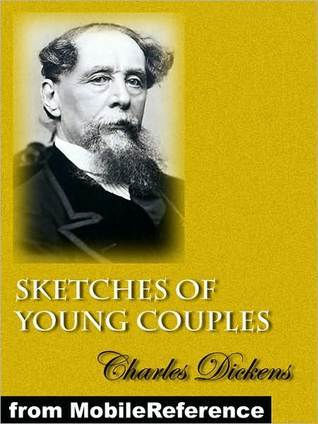 Sketches of Young Couples