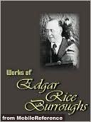 Works of Edgar Rice Burroughs (Barsoom #1-11)(Pellucidar #1-3)