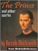 Works of Niccolo Machiavelli
