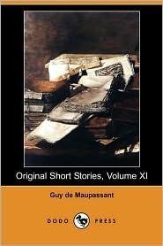 Original Short Stories, Volume XI