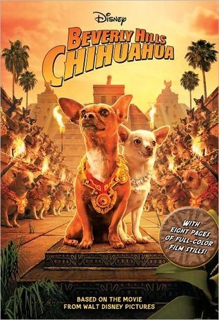 Beverly Hills Chihuahua Junior Novel