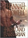 Highland Barbarian (Murray Family, #13)