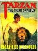 Tarzan, the Third Omnibus (Tarzan, #7-9)