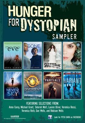 Hunger for Dystopian: Sampler