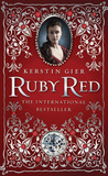 Ruby Red (Ruby Red, #1)