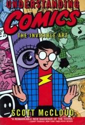Understanding Comics: The Invisible Art Book