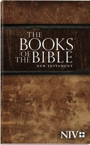 The Books of the Bible - New Testament