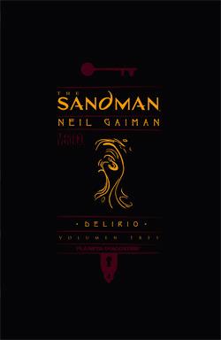 Sandman Absolute 3: Delirio