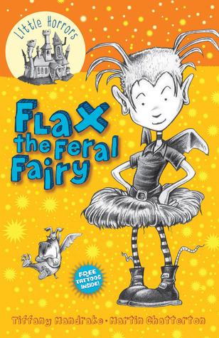 Flax the Feral Fairy