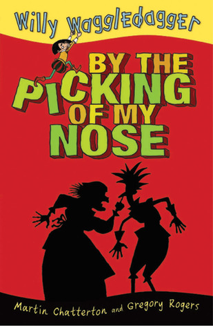By the Picking of My Nose