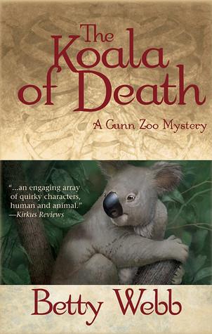 The Koala of Death (A Gunn Zoo Mystery, #2)