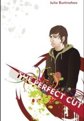 The Perfect Cut Book by Julie Burtinshaw