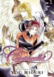 Cantarella, Volume 1 (Cantarella, #1) Book by You Higuri