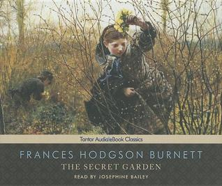 The Secret Garden, with eBook
