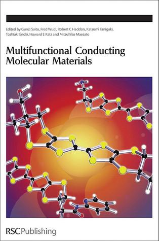 Multifunctional Conducting Molecular Materials