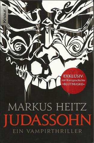 Judassohn (Kinder des Judas, #2)