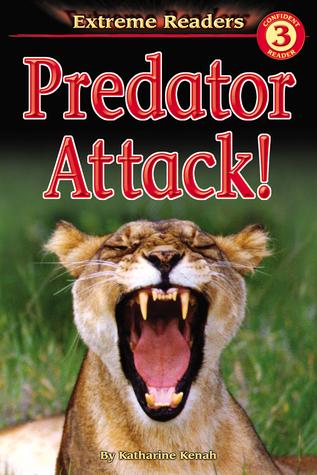 Predator Attack!, Grades 1 - 2: Level 3