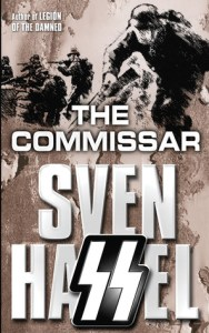 The Commissar by Sven Hassel 2643885
