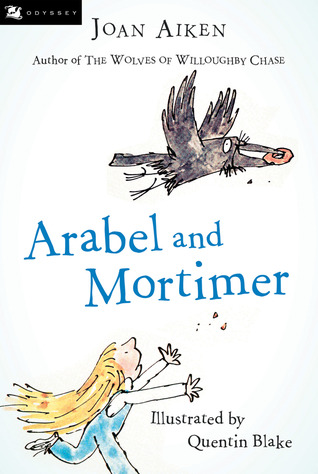 Arabel and Mortimer (Arabel and Mortimer, #4-6)