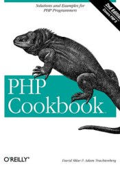 PHP Cookbook Book by Adam Trachtenberg